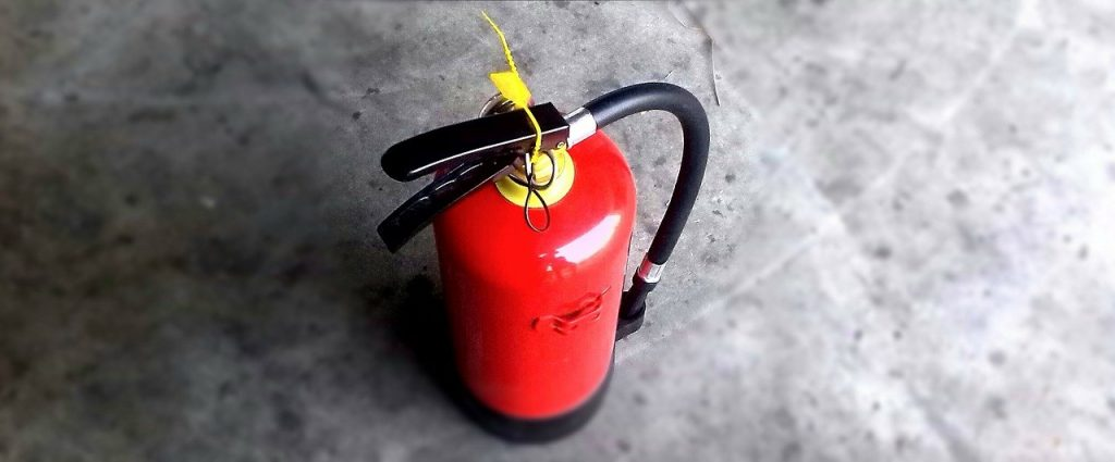 fire-fighting, fire extinguisher, fireworks