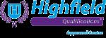 Highfield Transparant Logo
